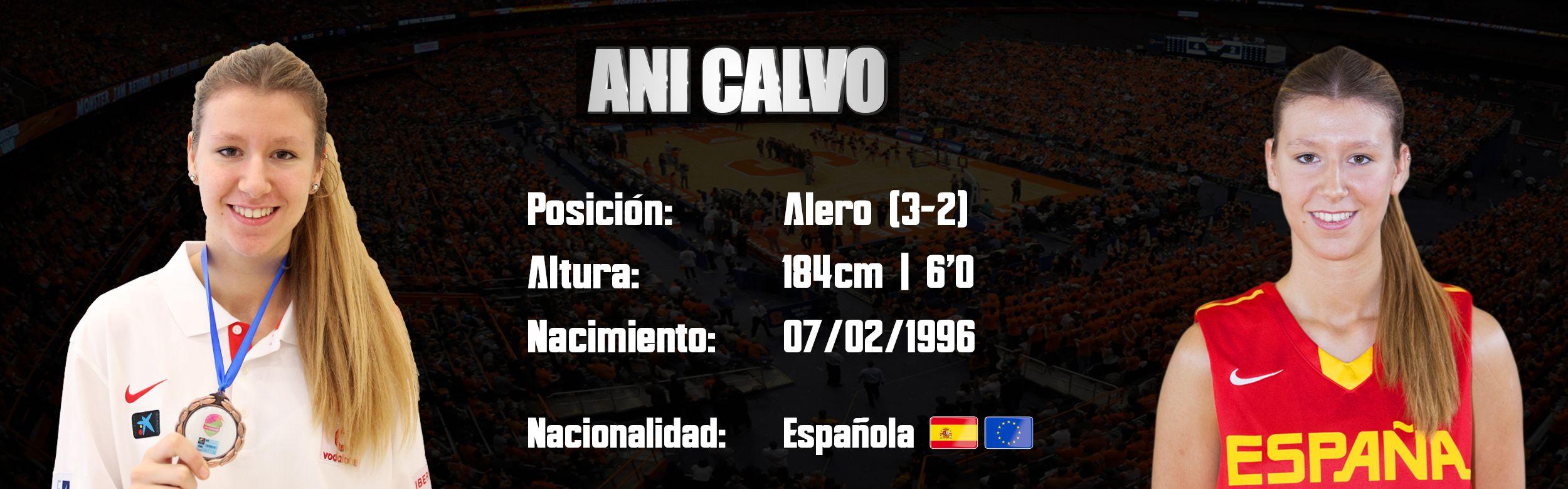 Ani Calvo