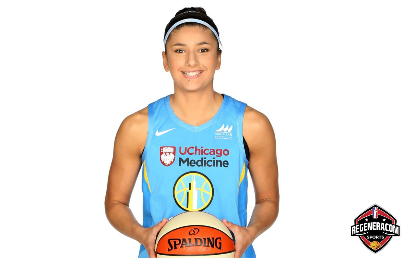 HIND BEN ABDELKADER has signed with Hatay