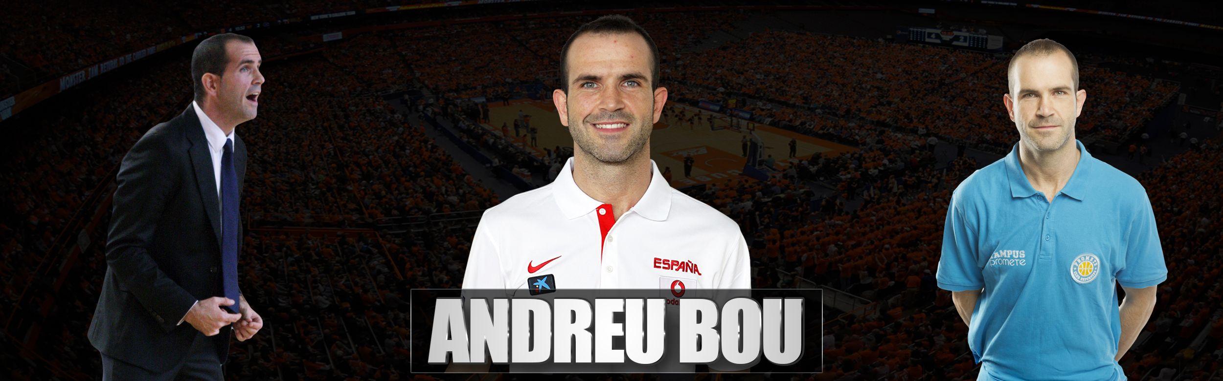 Andreu Bou