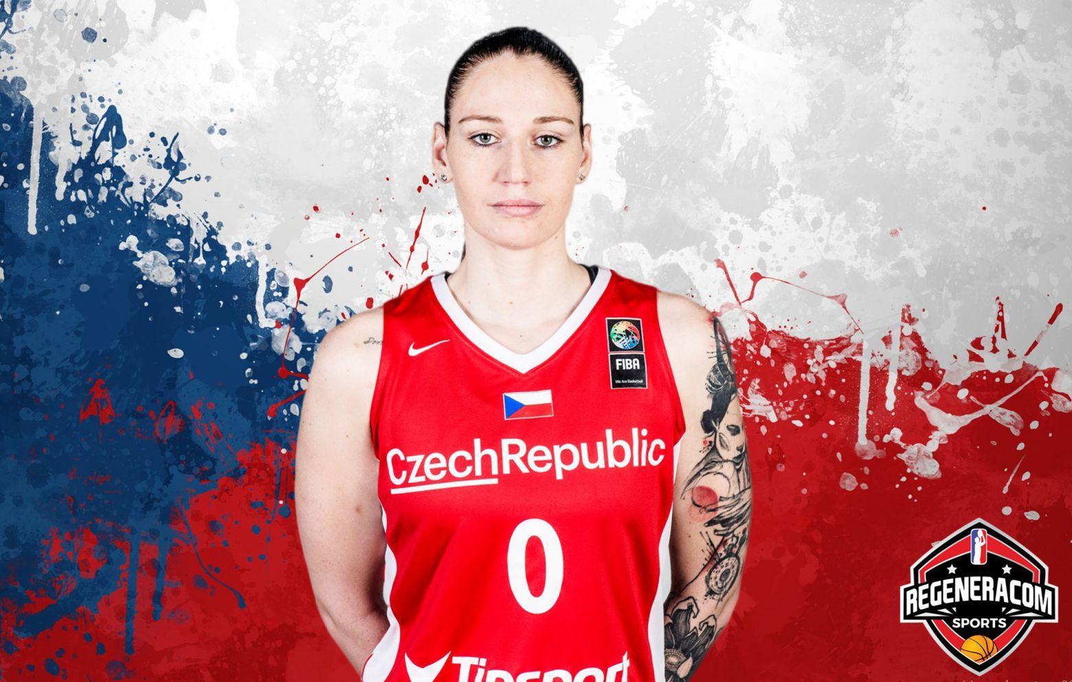 RENATA BREZINOVA has signed in Hungary with Cegled