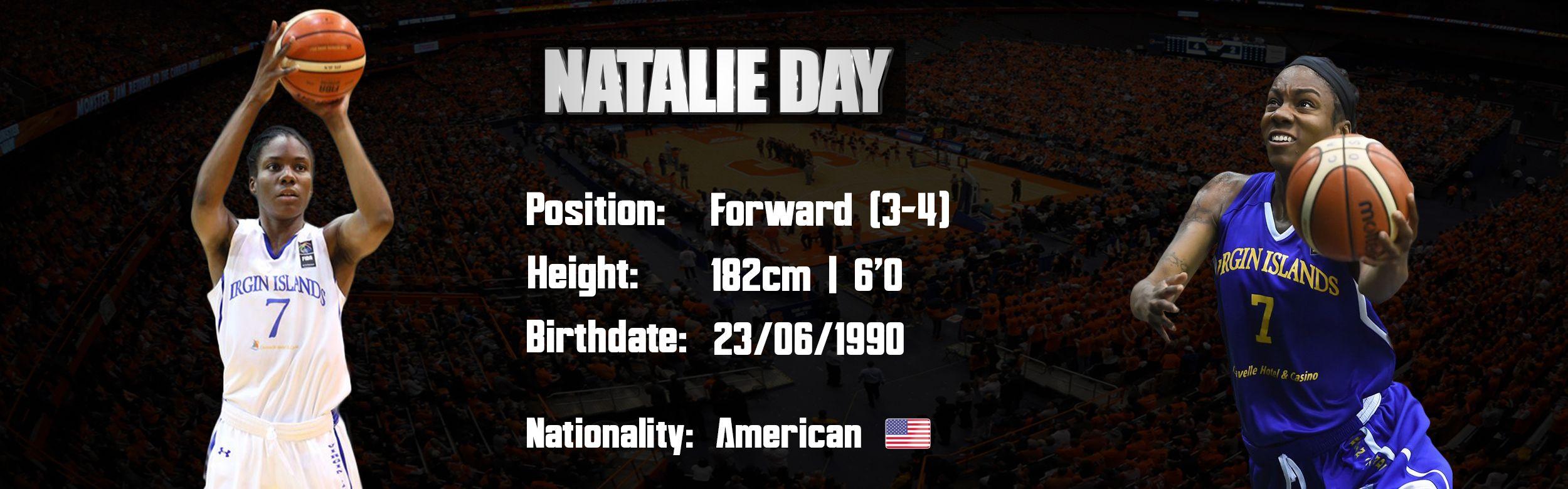 Natalie Day