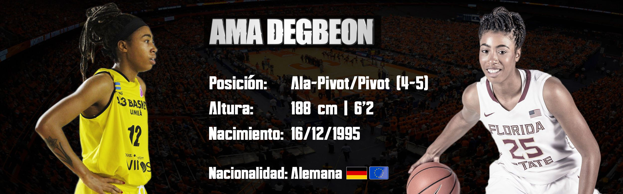 Ama Degbeon