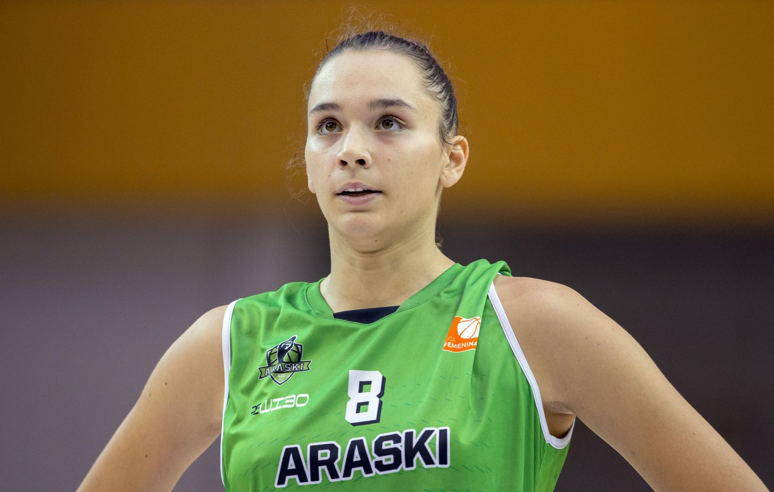 IRATI ETXARRI has signed with Sedis Cadí
