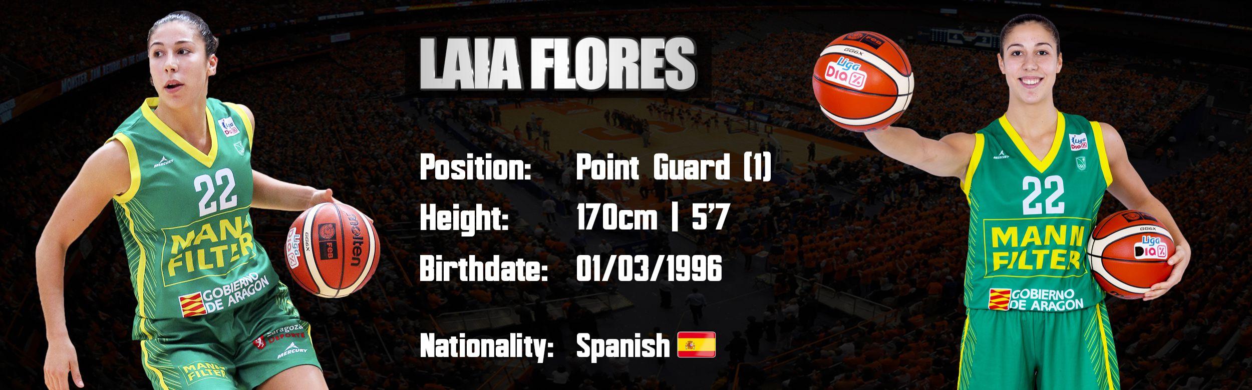 Laia Flores