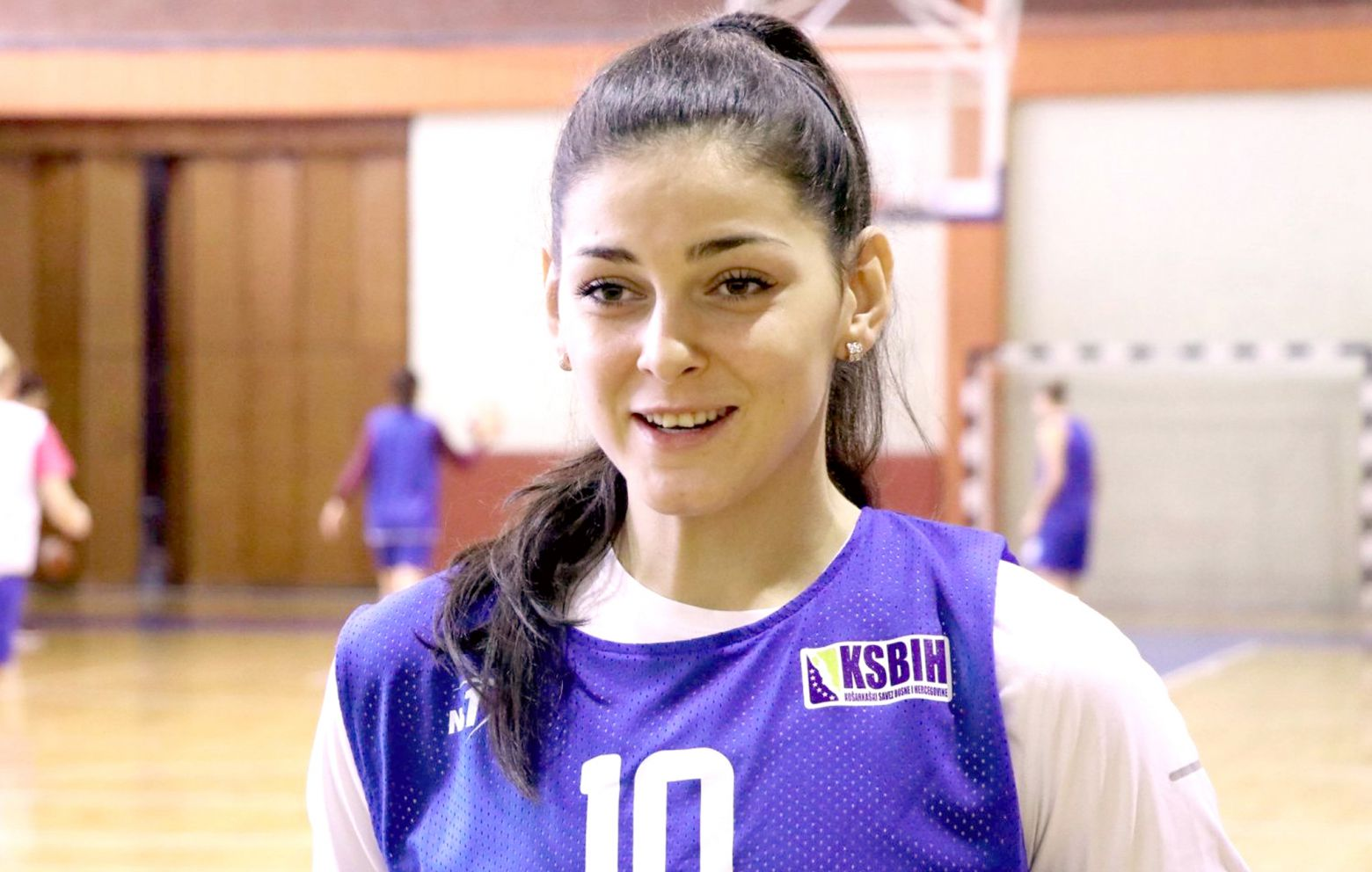 MARICA GAJIC has signed with Hatay