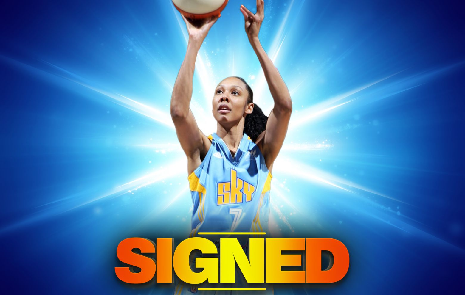 REBEKAH GARDNER ha firmado con Regeneracom Sports