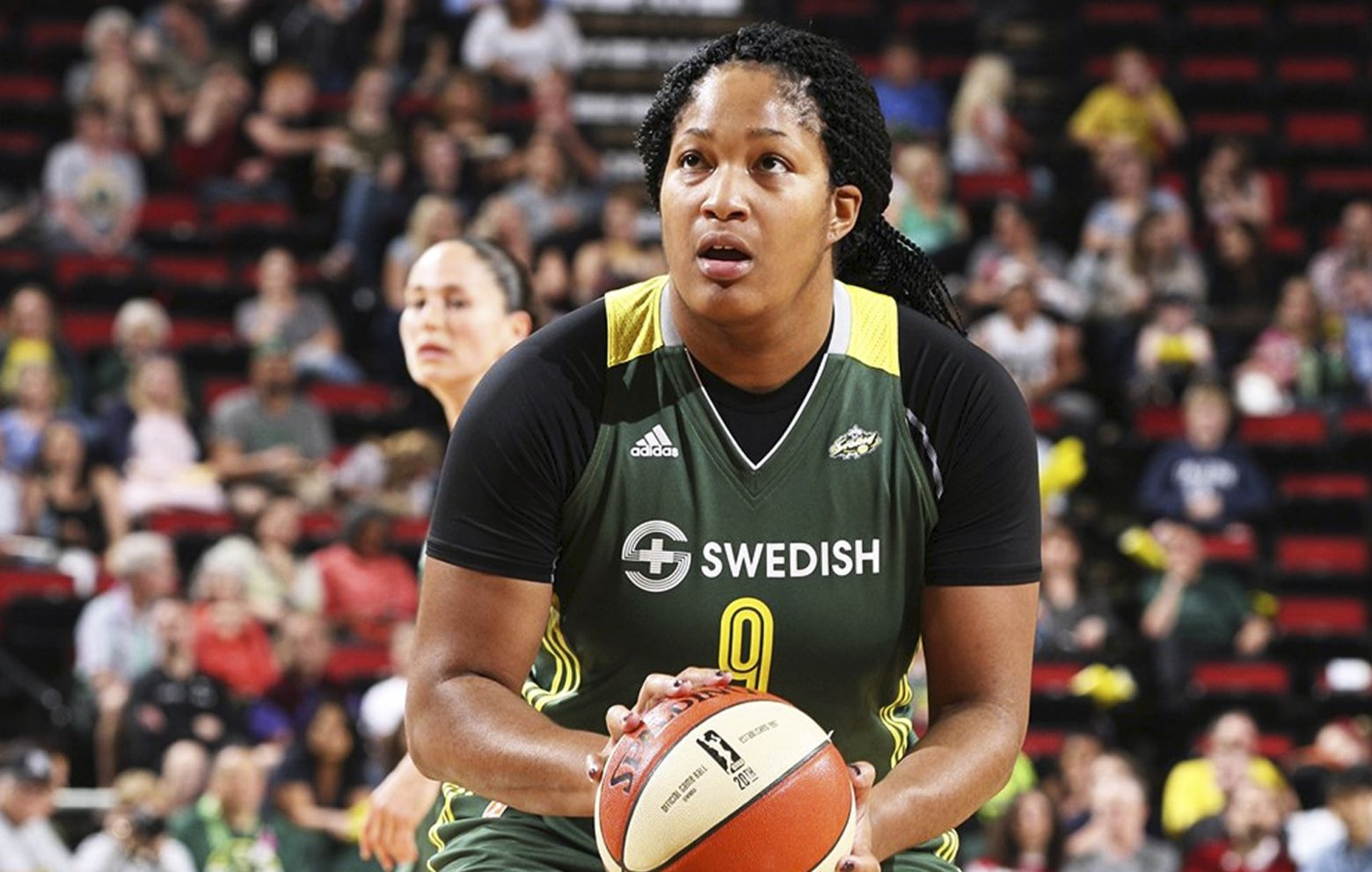 MARKEISHA GATLING, 10th pick in the 2014 WNBA Draft, has signed with Regeneracom Sports