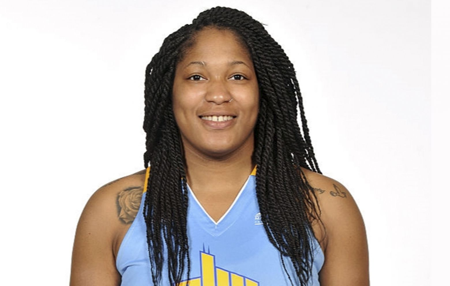 MARKEISHA GATLING has signed with Basket Landes