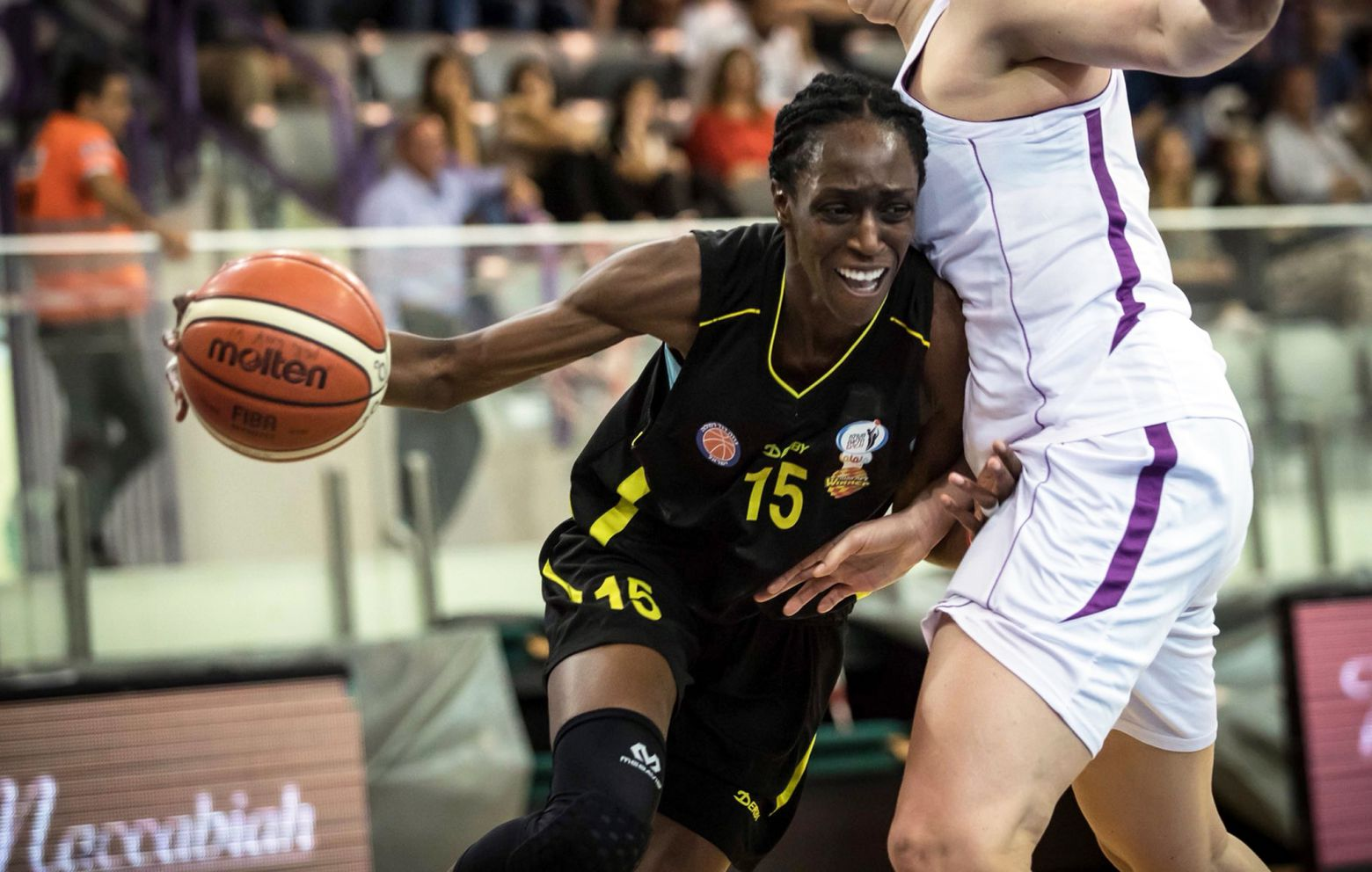 IFY IBEKWE has signed with Kayseri