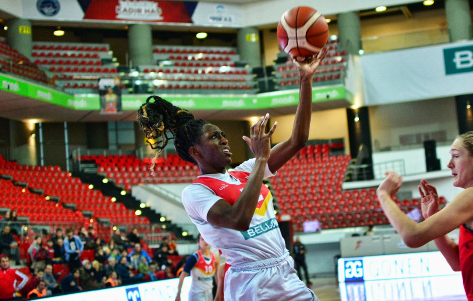 IFY IBEKWE has signed in Italy with Ragusa
