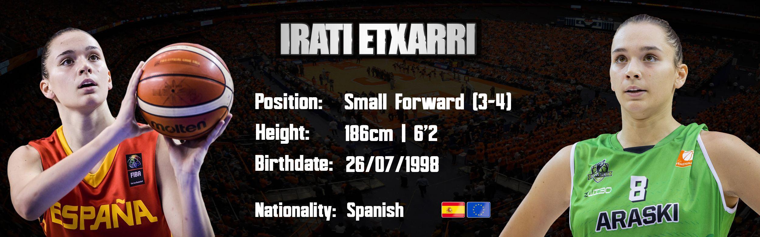 Irati Etxarri