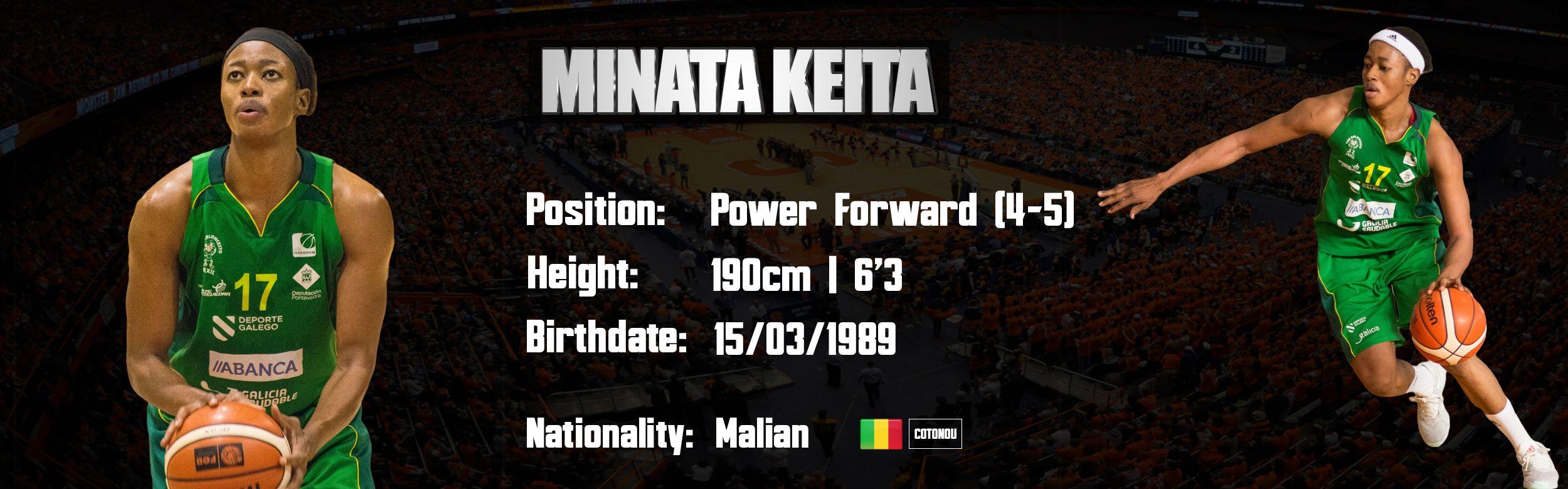 Minata Keita