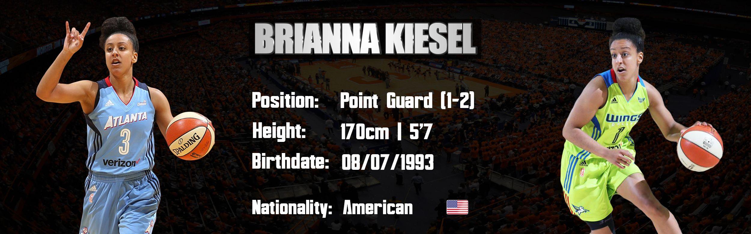 Brianna Kiesel