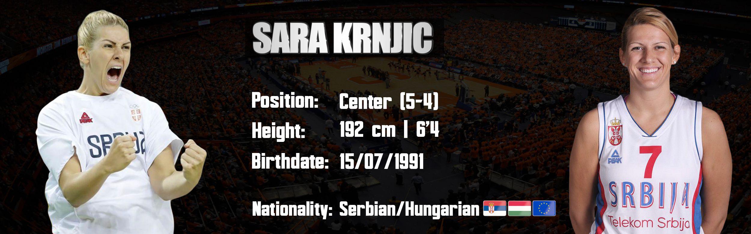 Sara Krnjic