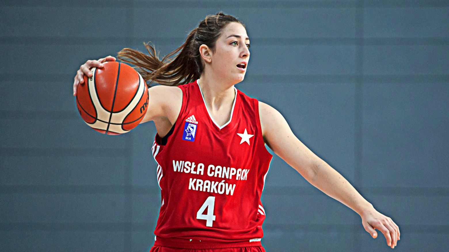 LEONOR RODRÍGUEZ had a big game in Euroleague with 21 points, +21 efficiency and the win at Famila Schio