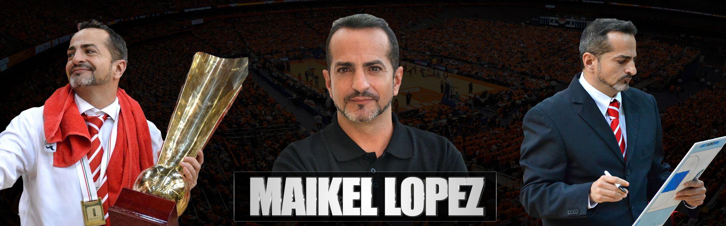 Maikel López