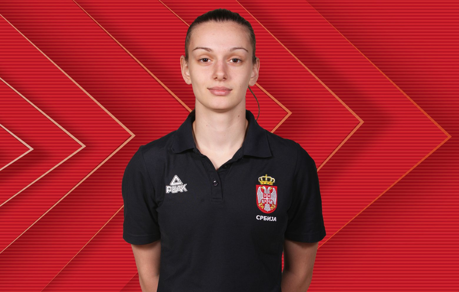 SANJA MANDIC has signed in Poland with Sleza Wroclaw