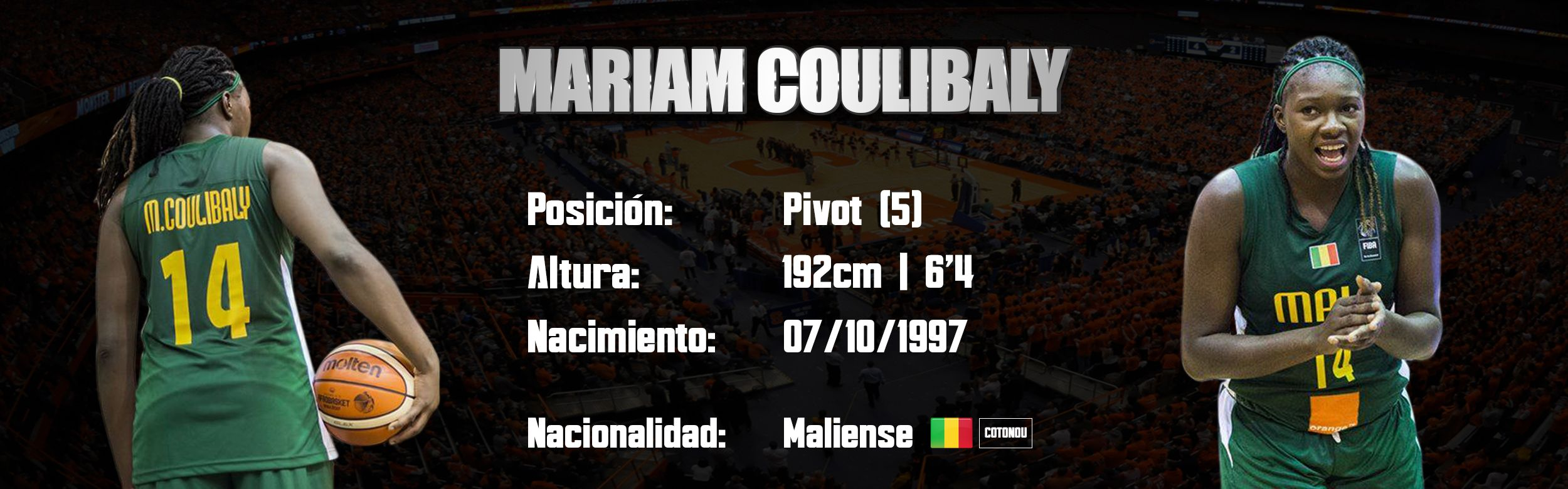 Mariam Coulibaly