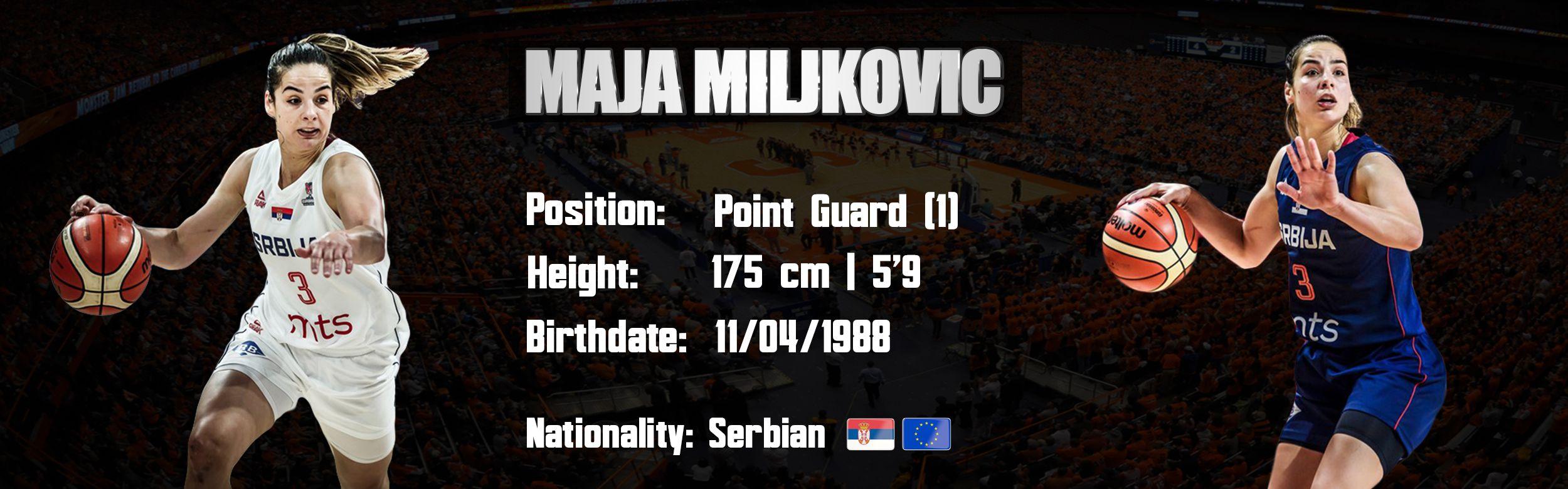 Maja Miljkovic