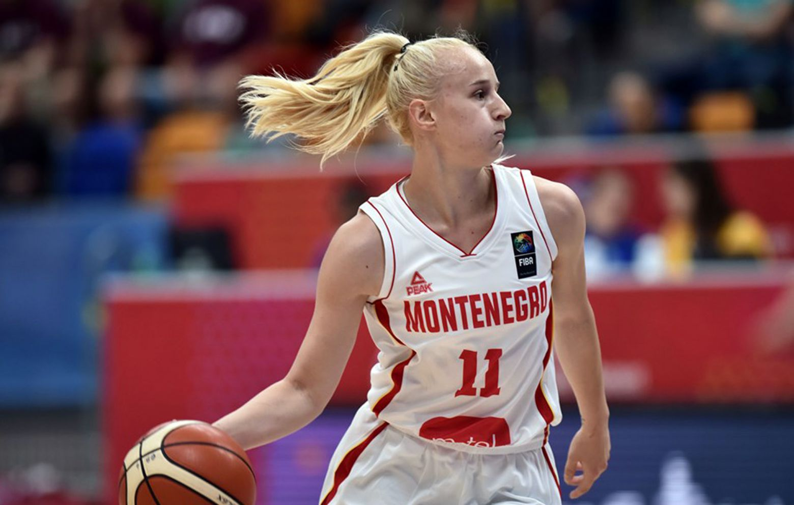 BOZICA MUJOVIC has signed with Wisla Krakow