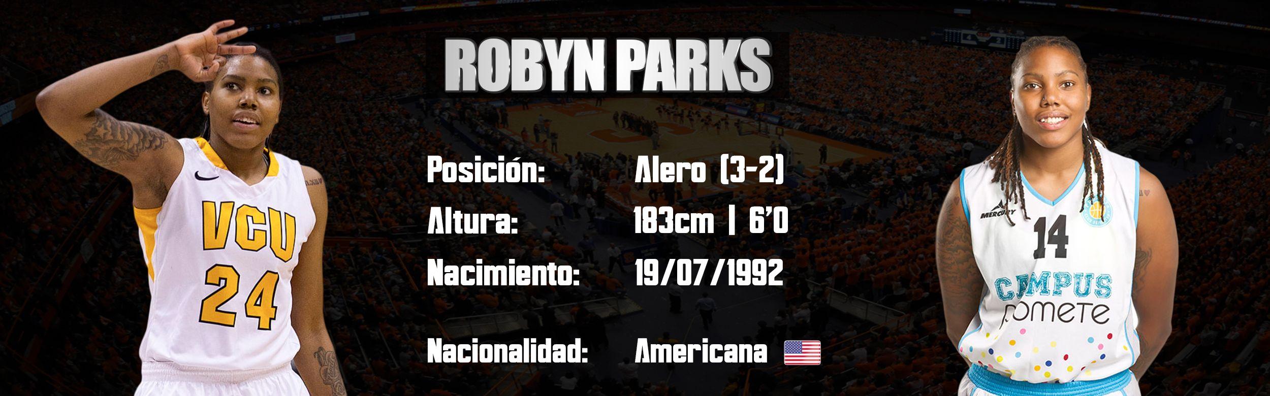 Robyn Parks