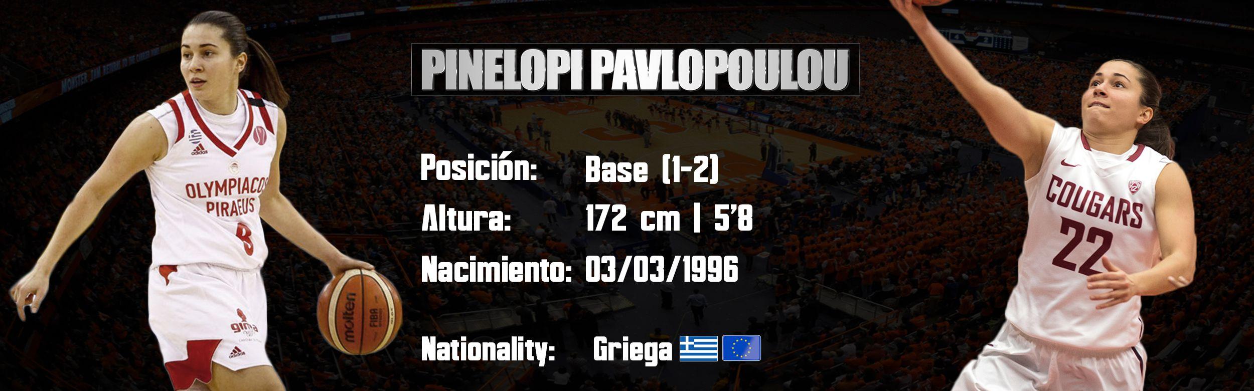 Pinelopi Pavlopoulou