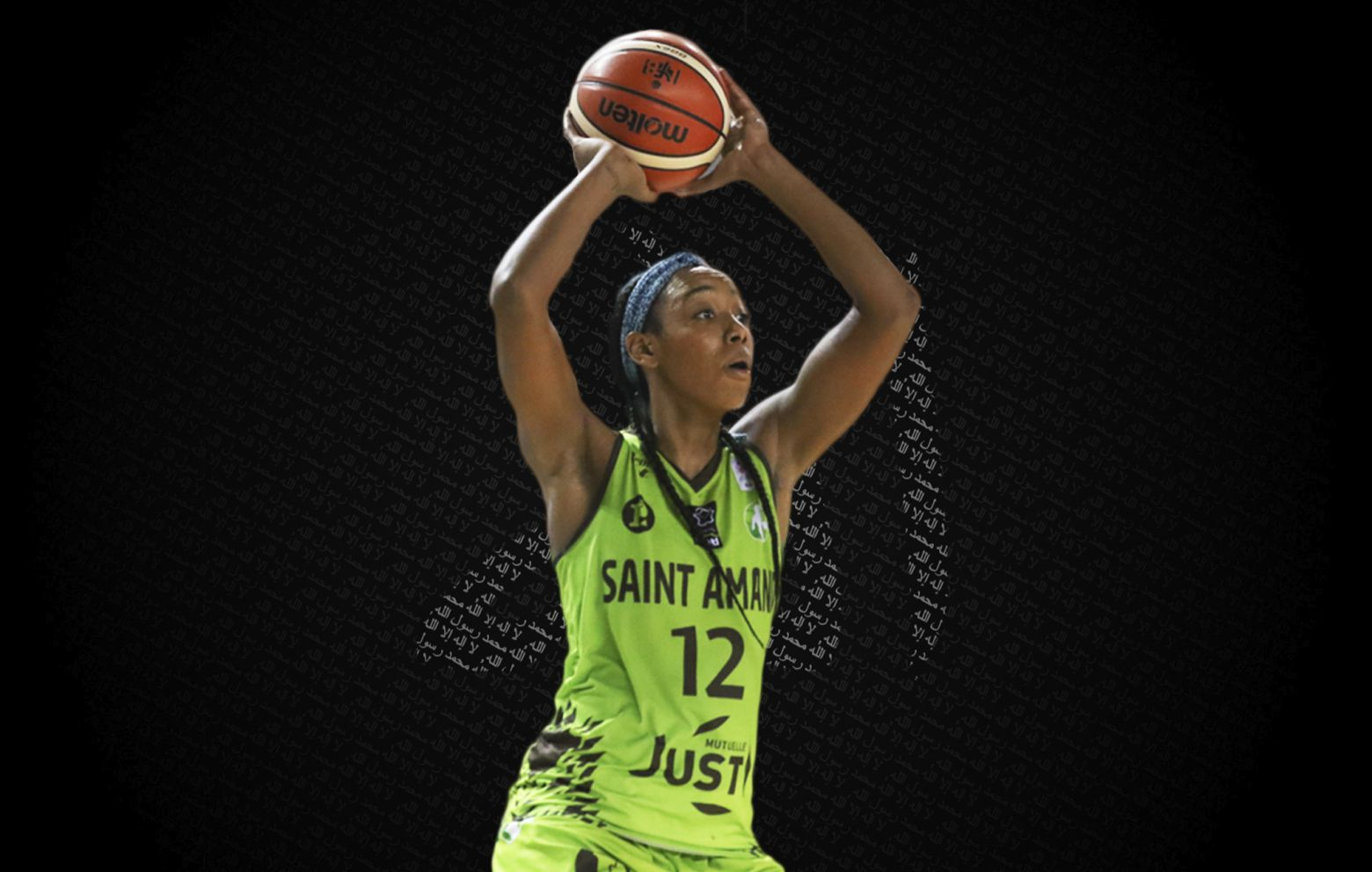 PORSHA ROBERSTS has signed with Regeneracom Sports