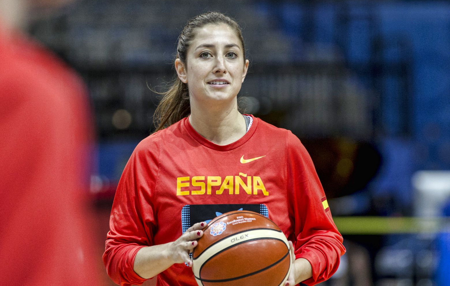 LEONOR RODRÍGUEZ has signed in Italy with Famila Schio