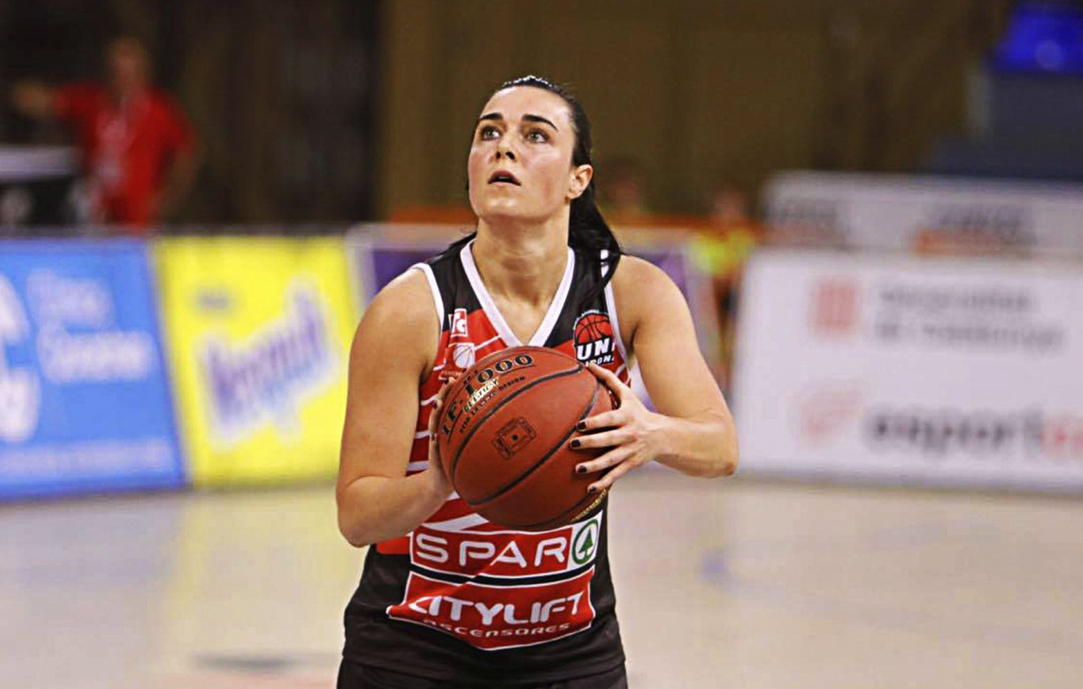 NICOLE ROMEO has signed in Turkey with Canik