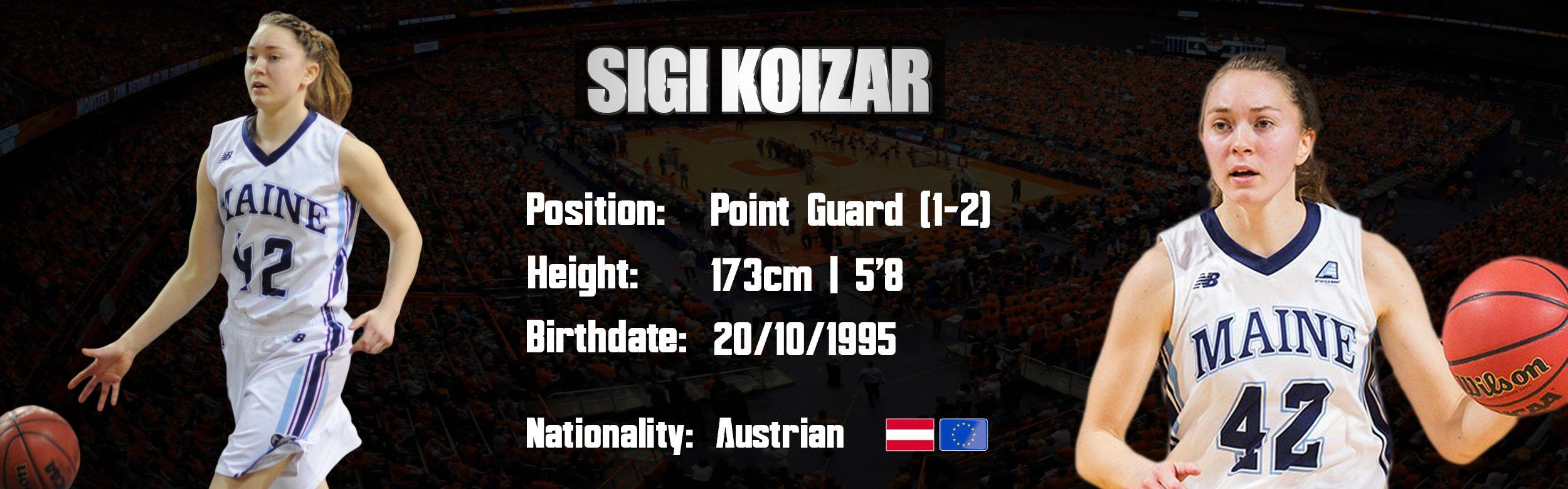 Sigi Koizar