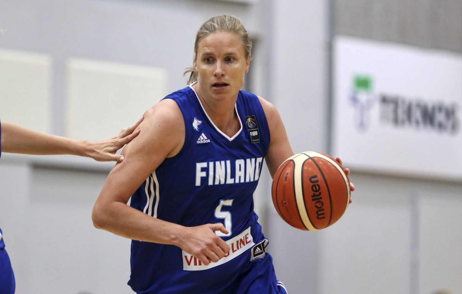 TARU TUUKKANEN has signed in Spain with Mann Filter Zaragoza