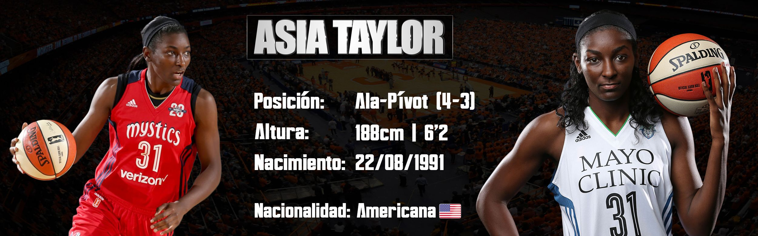 Asia Taylor