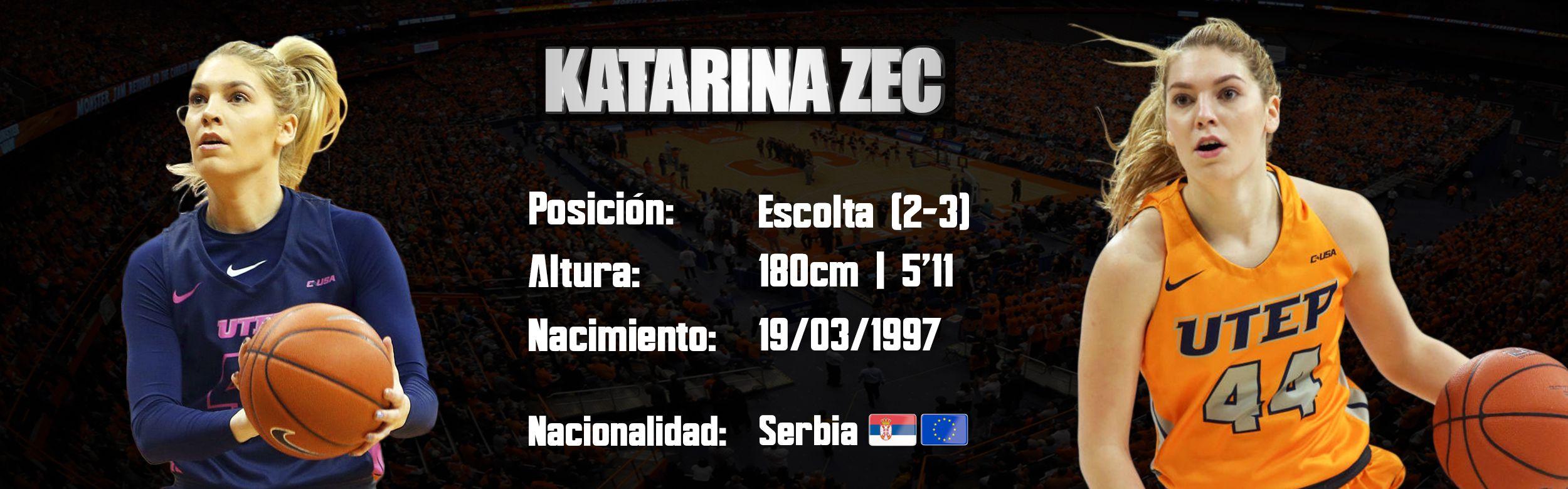 Katarina Zec