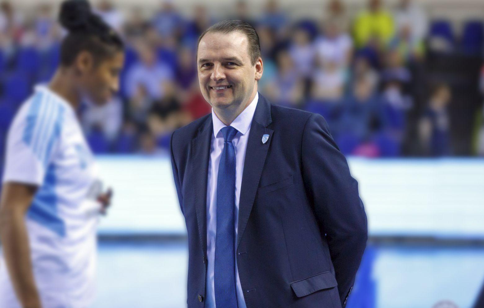 MARTINS ZIBARTS ha firmado con Regeneracom Sports