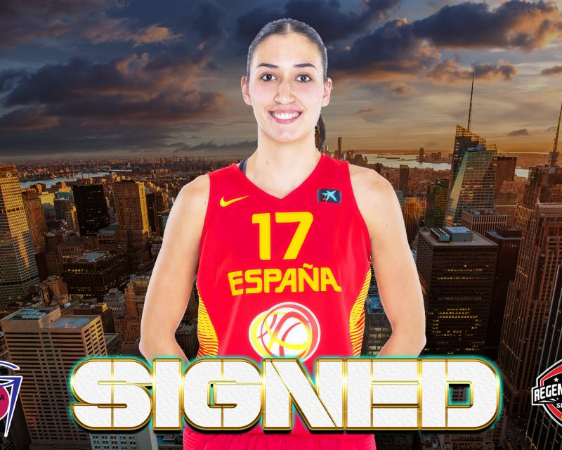 BELÉN ARROJO has signed with Gernika for the 2021/22 season