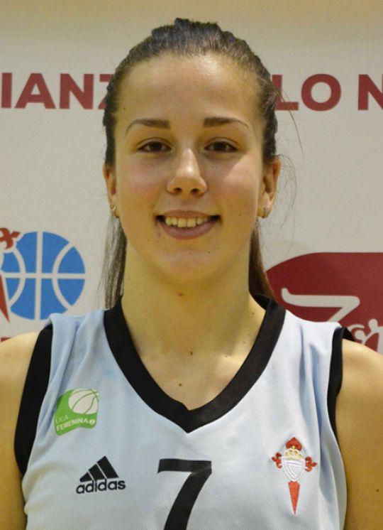 Kristina Arsenic