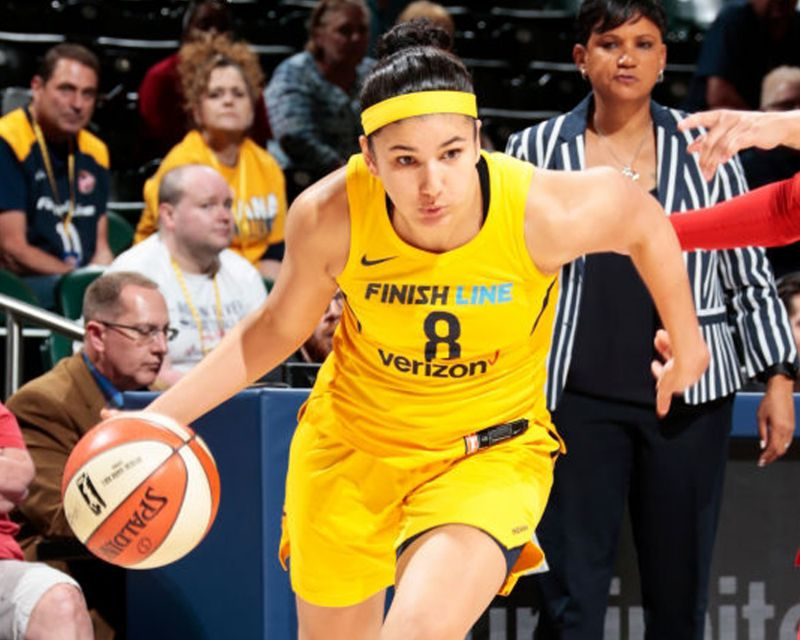 HIND BEN ABDELKADER has re-signed with Hatay