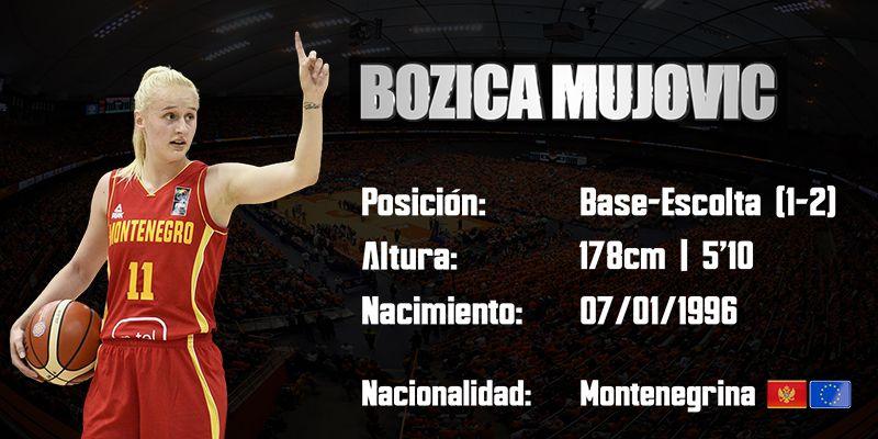 Bozica Mujovic