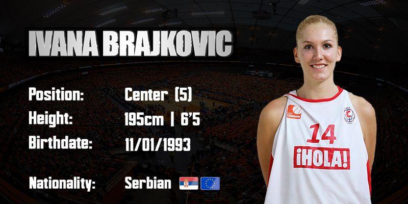 Ivana Brajkovic