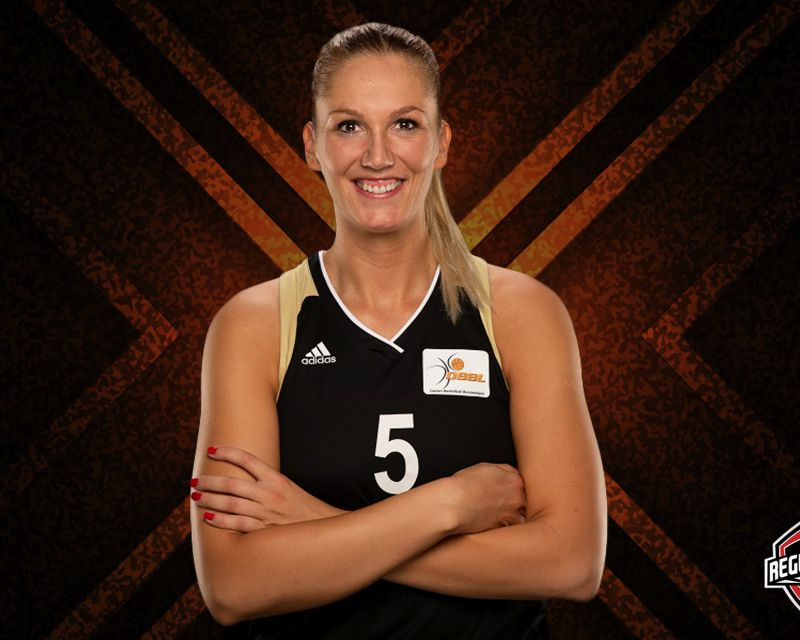 IVANA BRAJKOVIC has signed in Germany with Herner
