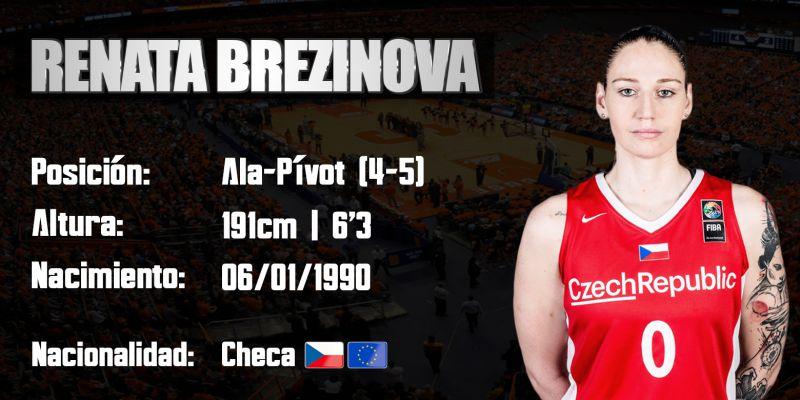 Renata Brezinova