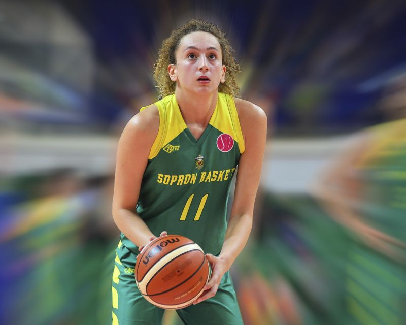 ALEKSANDRA CRVENDAKIC shines in Euroleague with 20 points, 8 rebounds and +26 efficiency against Galatasaray