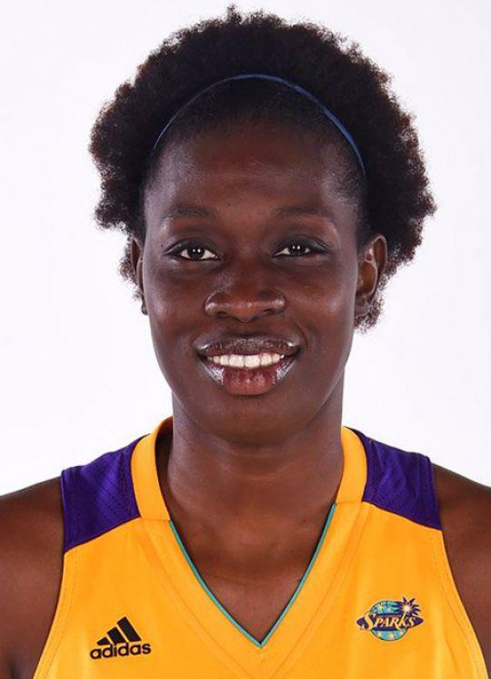 Maimouna Diarra