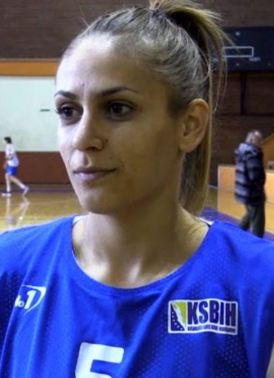 Miljana Dzombeta