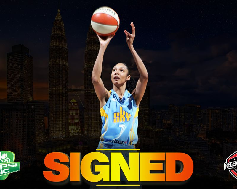 REBEKAH GARDNER has signed with Sepsi SIC