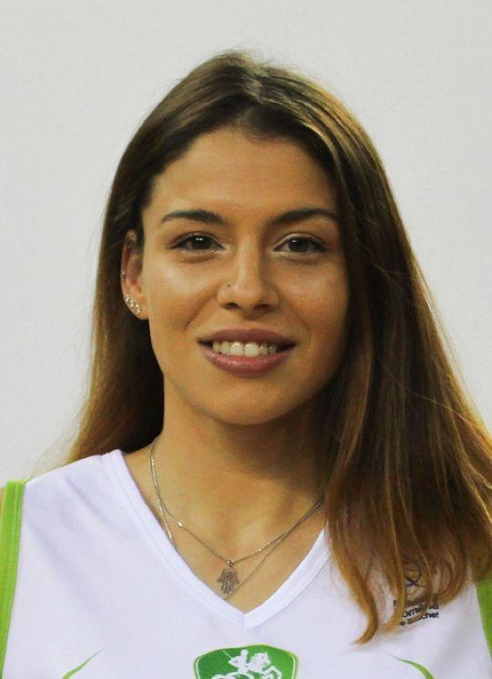 Ioana Ghizila