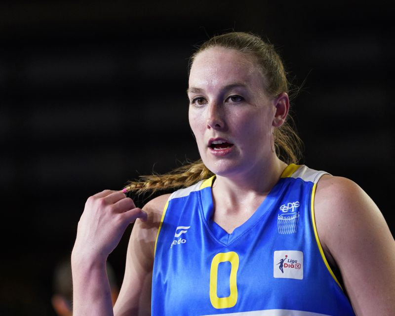 MERRITT HEMPE has signed in Spain with Mann Filter Zaragoza