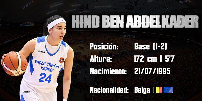 Hind Ben Abdelkader