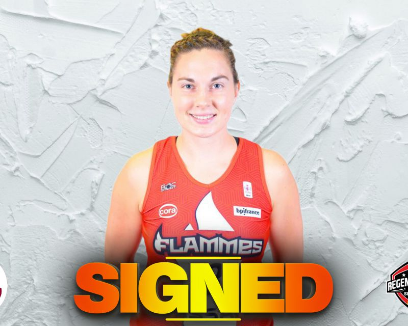 ZOFIA HRUSCAKOVA has signed with Galatasaray