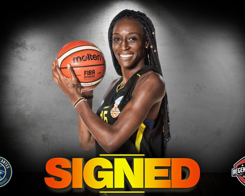 IFY IBEKWE has signed in France with Nantes